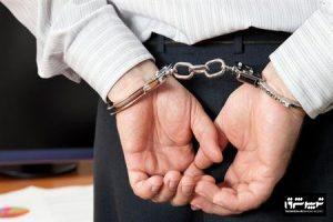 تصویر از بازداشت تعدادی از مدیران یکی از بانک های دولتی گیلان