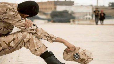تصویر از ستاد کل نیروهای مسلح: سربازی ۲۴ ماه شد