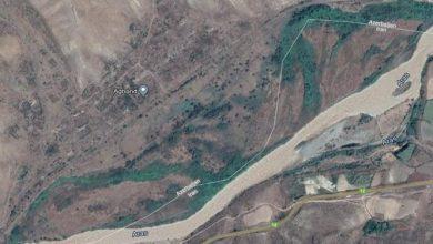 تصویر از رئیس جمهور آذربایجان:با آزاد سازی ۲۰ روستا و ناحیه، بر آنسوی مرز با ایران تسلط کامل یافتیم