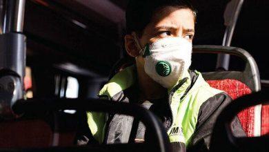 تصویر از معاون علوم پزشکی گیلان تاکید کرد: ماسک؛ شرط عبور از موج سوم/ در فضاهای باز و بسته ماسک بزنید