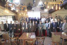 تصویر از نشست تخصصی ظرفیتهای گردشگری موانع و راهبردها در منطقه آزاد انزلی برگزار شد