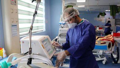تصویر از احتمال افزایش بیماران کرونایی گیلان تا ۶ روز آینده