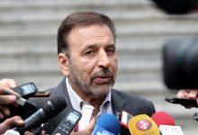 تصویر از واعظی: شهید فخری زاده همزمان با تیم مذاکرهکننده، از رئیسجمهور نشان خدمت گرفت / این موضوع به دلیل ملاحظات امنیتی در آن زمان رسانهای نشد