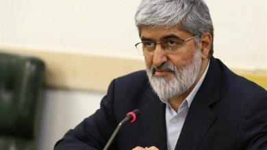 تصویر از علی مطهری: بایدن پیروز شود، تندروها در ایران رأی نمیآورند / دولت تندرو بیشتر مایل به مذاکره است