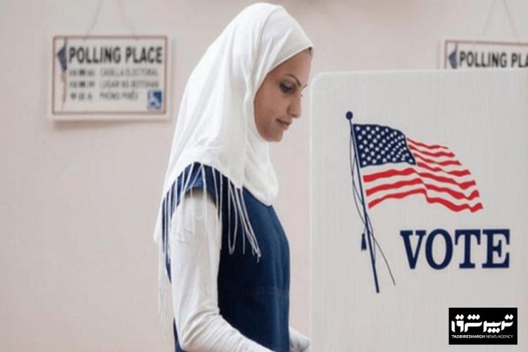 اقلیت مسلمان آمریکا