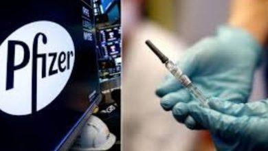 تصویر از ساخت موفقیت آمیز واکسن کرونا در آمریکا / شرکت فایزر: این واکسن در پیشگیری از سرایت ۹۰ درصد موفق بوده / هیچ عارضه جانبی جدیای مشاهده نشده / مدیرعامل فایزر: امروز، روزی بزرگ برای بشریت است / بایدن: واکسن تا چند ماه آینده در دسترس مردم آمریکا قرار نخواهد گرفت