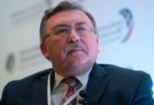 تصویر از واکنش مسکو به تصمیم اخیر مجلس درباره همکاری با آژانس: احساسات همیشه به یافتن تصمیم درست یاری نمی کند / پروتکل الحاقی پاسخگوی منافع همه از جمله تهران است