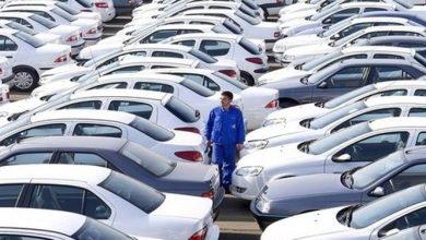 تصویر از بازار خودرو سکته کرد / پژو ۲۰۶ تا ۵۲ میلیون، سمند ۱۴ میلیون، پژو ۴۰۵ تا ۲۲۰ میلیون و تیبا ۲۶ میلیون ارزان شد / پراید ۹۰ میلیونی هم خریدار ندارد
