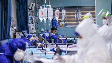 تصویر از ۱۳ پیشنهاد فرهنگستان علوم پزشکی به رئیس جمهور برای کنترل کرونا