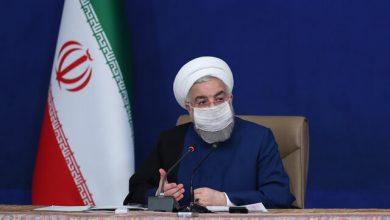 تصویر از تعامل سازنده با التماس فرق میکند | دشمنان ایران چند هفته دیگر به زبالهدان میروند