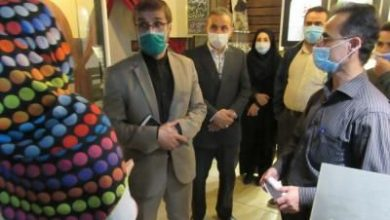 تصویر از به دستور فرماندار لاهیجان; فعالیت شبانه روزی اکیپ نظارتی برای مقابله با شیوع بیماری کرونا