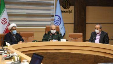 تصویر از طرح ملی شهید سلیمانی در گیلان آغاز شد|همکاری بسیج و بهداشت برای قطع زنجیره کروناویروس