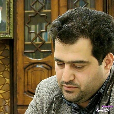 سیدمحمدعلوی
