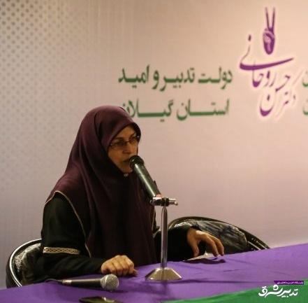 بانوان آذر منصوری