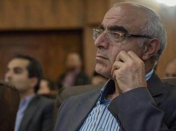 سید احمد حسینی گیلان