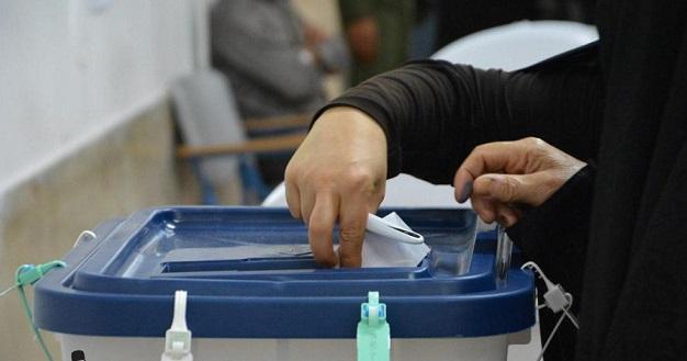 انتخابات شورای شهر سنگر