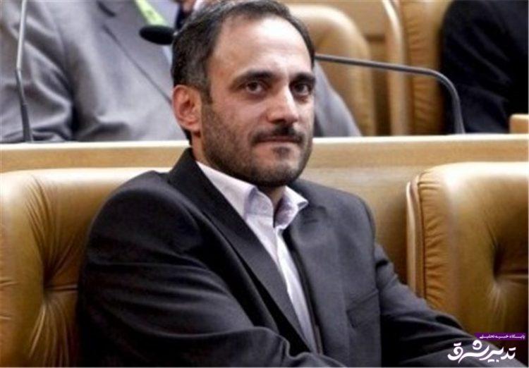 دکتر محمدحسین قربانی