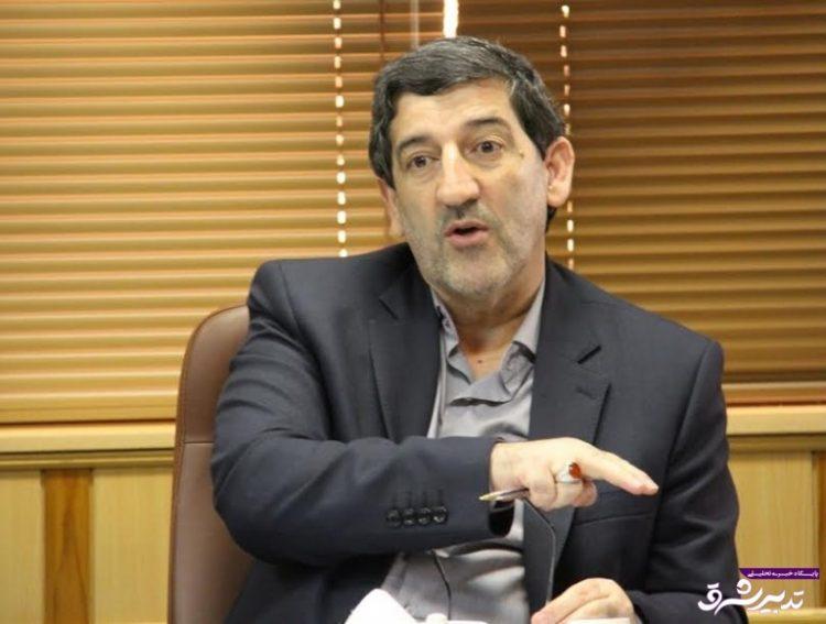 رییس ستاد انتخابات استان گیلان