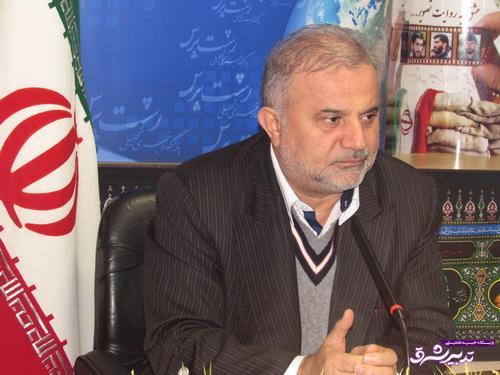 احمد رمضانپور نرگسی دو قطبی کردن جامعه