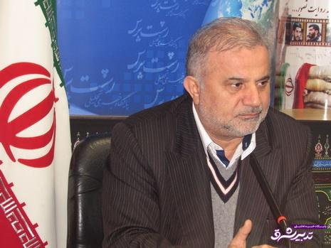 احمد رمضانپور نرگسی