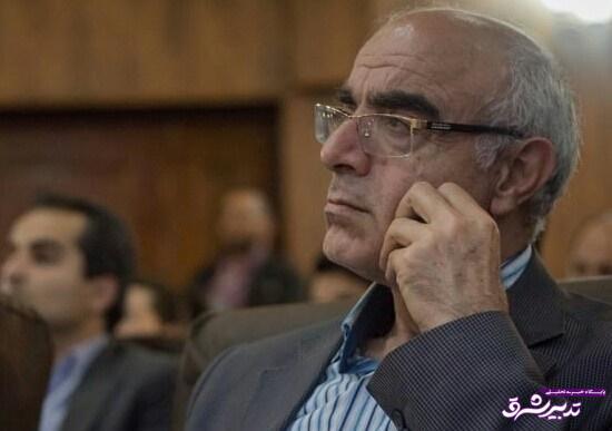 رییس ستاد مرکزی انتخابات دکتر روحانی در گیلان