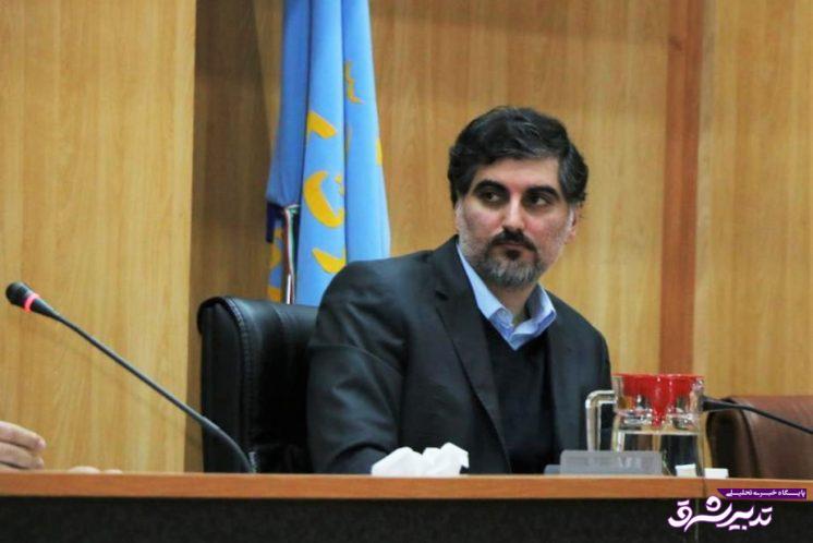 مدیر کل دفتر امور روستایی و شوراهای استانداری