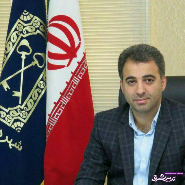 حامد عبدالهی منتخب پنجمین دوره شورای اسلامی کلانشهر رشت