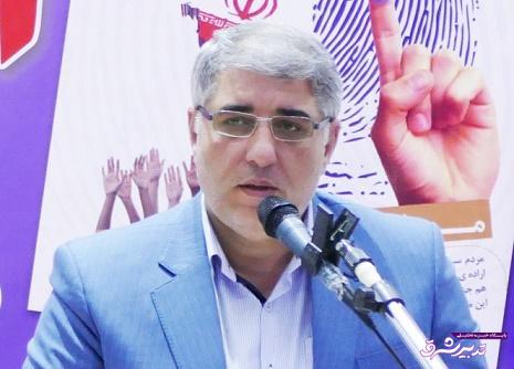 انتخابات شوراهاي اسلامي شهرستان ماسال
