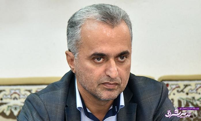 مدیرکل جهاد کشاورزی استان گیلان