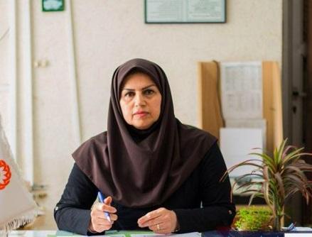 رئیس اداره بهزیستی لاهیجان