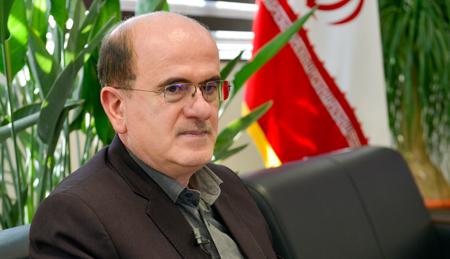 مهرداد لاهوتی تفکیک وزارت خانهها