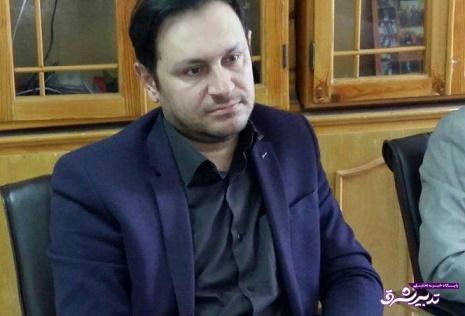 محسن خاکزاد