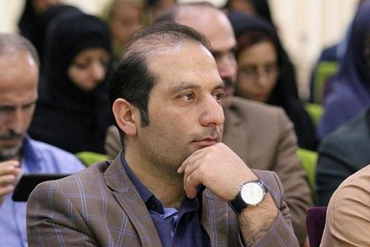 احمد علیپور کنفی