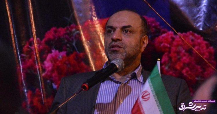 نماینده ادوار مجلس شورای اسلامی