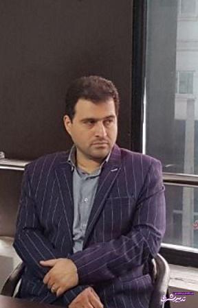 معضل گردشگری سیدمحمد علوی