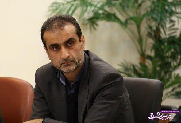 پیام فرماندار لاهیجان به مناسبت روز خبرنگار
