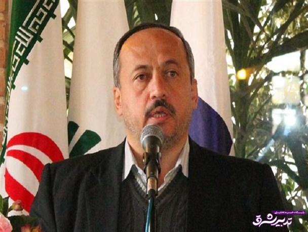 مسعود نصرتی