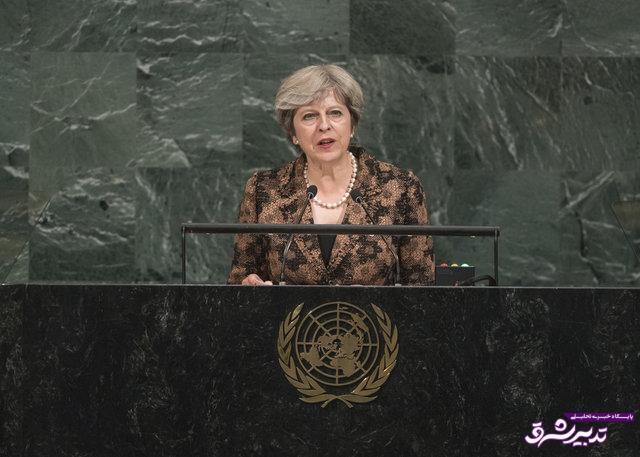 نخستوزیر انگلیس