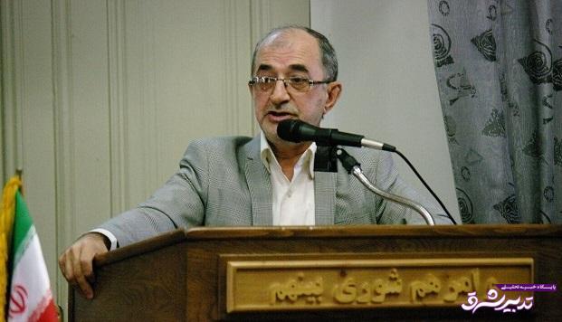 محمد زالفی
