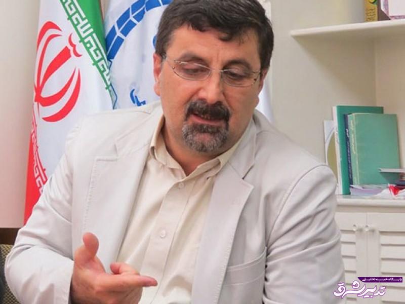 محسن باقری چناری