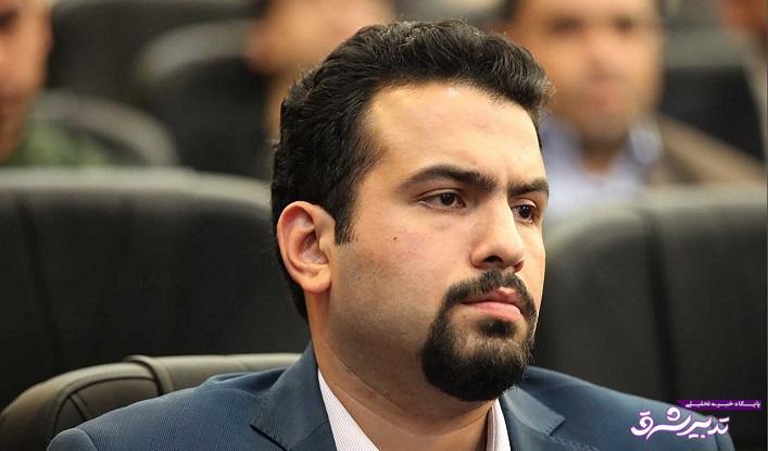 فرشاد نوروزپور