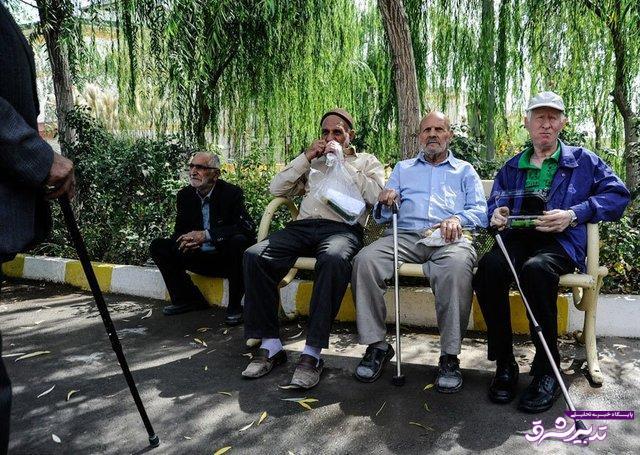 بیمه تکمیلی بازنشستگان تامین اجتماعی