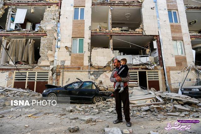راهکارهای کشورهای جهان در برابر زلزله