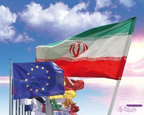 مبادلات تجاری ایران و اروپا در پسابرجام