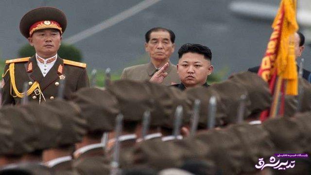 رهبر کرهشمالی