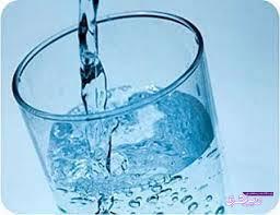 میزان مصرف آب