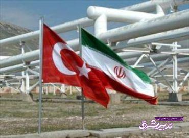 غرامت ایران به ترکیه بابت گران فروشی