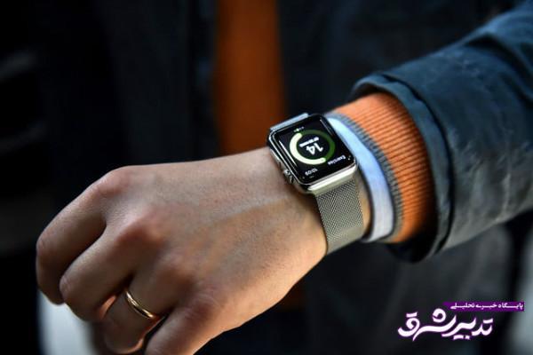 بزرگ ترین تولیدکننده ساعت در جهان