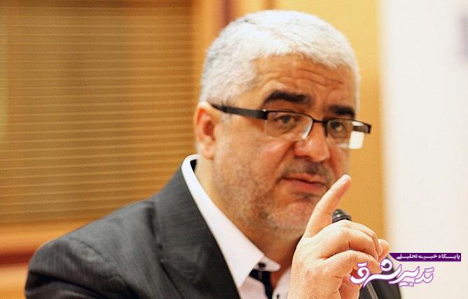 نایب رئیس فراکسیون مستقلین
