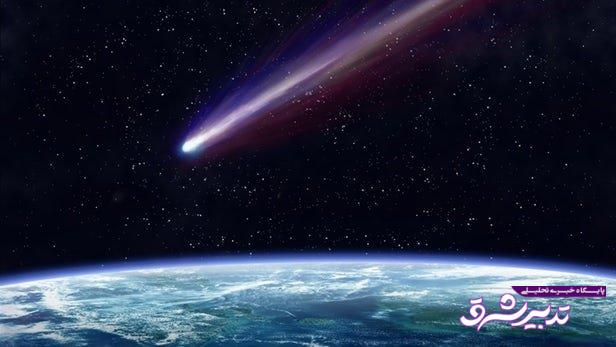 برنامه ناسا برای دور کردن خطر برخورد سیارکها به زمین